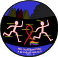 Běh proti HOMOFOBII